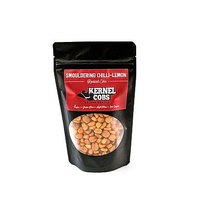 Kernel Cobs Smouldering Chilli-Lemon Roasted Corn