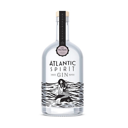 Atlantic Spirit Thai Basil Gin 35cl
