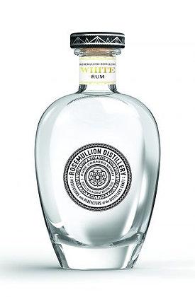 Rosemullion White Rum 25cl