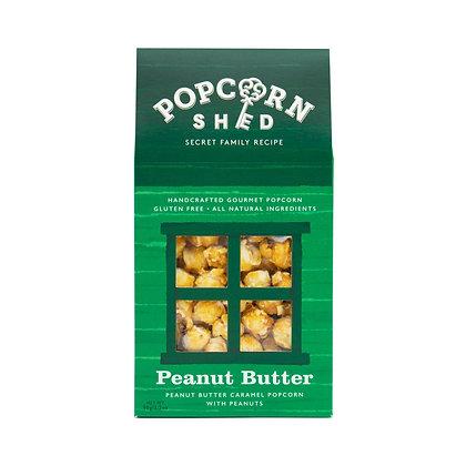 Popcorn Shed - Peanut Butter