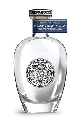 Rosemullion Seafarers Gin 25cl