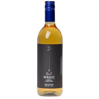 Elf Magic Honey & Vanilla Mead