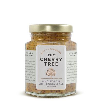 Cherry Tree Wholegrain with Honey & Ale Mustard