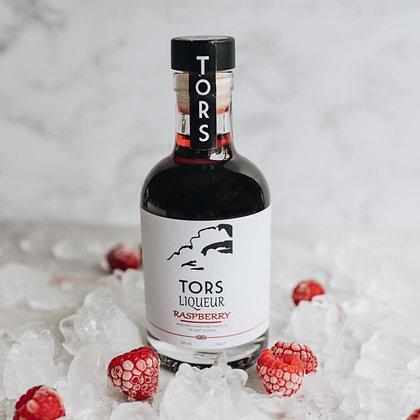 Tors Vodka Raspberry Liqueur 20cl