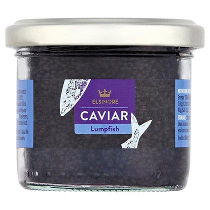 Elsinore Lumpfish Caviar 100g