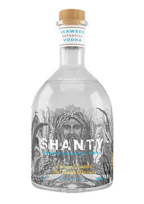 Shanty Seaweed Botanical Vodka 20cl