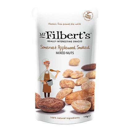 Mr Filbert's Somerset Applewood Smoked Mixed Nuts