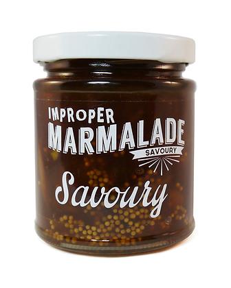 Proper Marmalade - Savoury