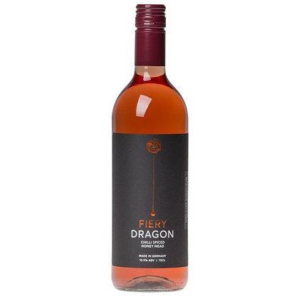 Fiery Dragon Chilli Honey Mead