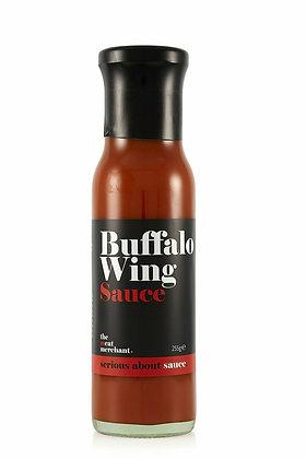 The Meat Merchant Buffalo Wing Sauce 240g