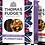 Thumbnail: Thomas Fudge's Salted Caramel Florentines
