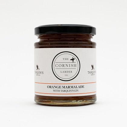 The Cornish Larder Orange Marmalade (with Tarquin's Gin)