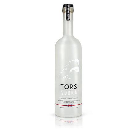 Tors Vodka 70cl