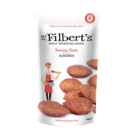 Mr Filbert's American Ranch Almonds