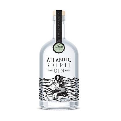 Atlantic Spirit Samphire Gin 35cl