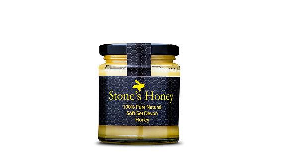 Stone's Set Honey