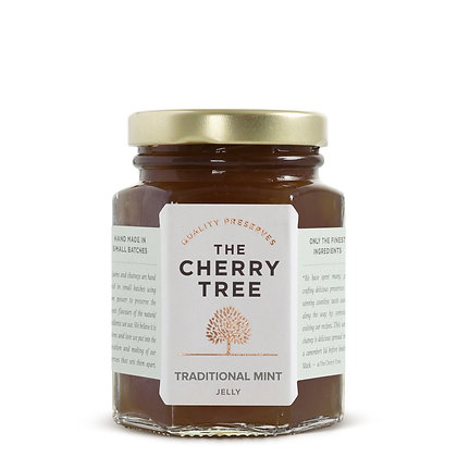 Cherry Tree Traditional Mint Jelly