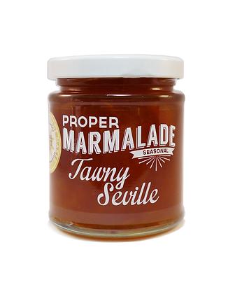 Proper Marmalade - Tawny Seville