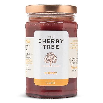 Cherry Tree Cherry Curd