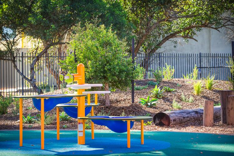 Splash Circuit. Playground Design. Perth Western Austrlalia. Nature Play. Water Play