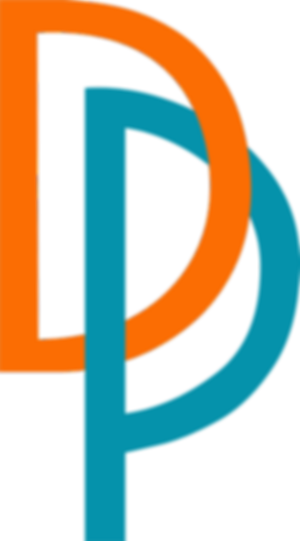 Dyanmic Playgrounds Logo. Perth Playground and Recreation Equipment Supplier