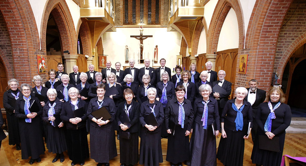 St Richards Singers 2017 BKY 210 progr.j