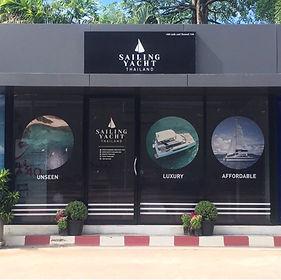 Pattaya - Mini Office No.16, Ocean Marin