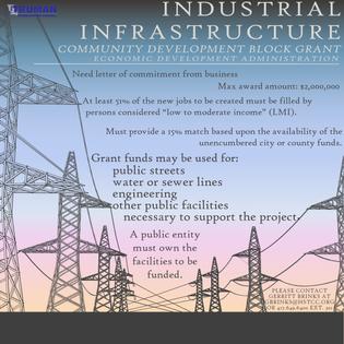 Industrial Infrastructure
