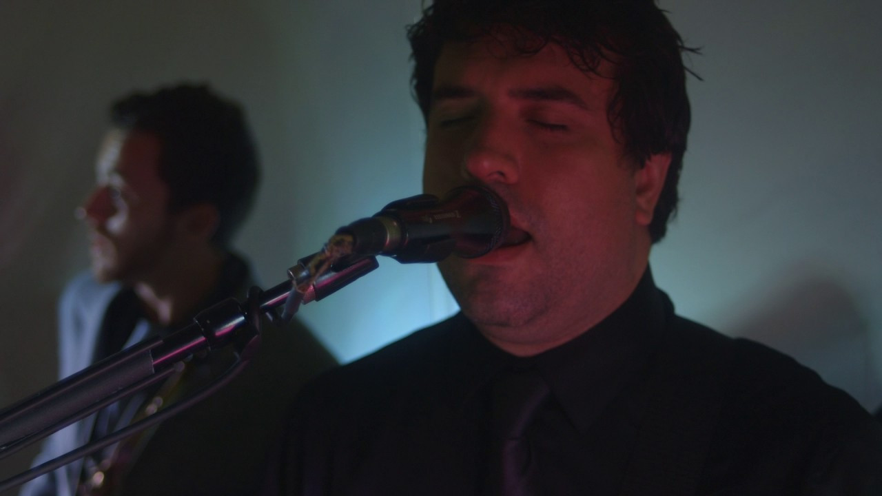 Brick Park: Live at Misselwood