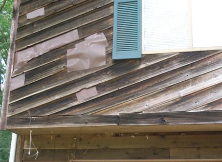 Home Repairs volunteers help Gwinnett County senior with crucial repairs