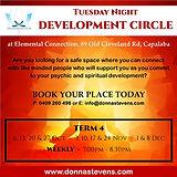 Tuesday Night Development - Term 4.jpg