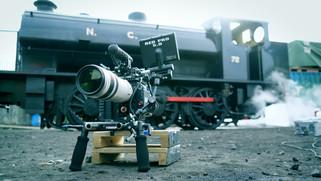 Sifang shoot - steam train & camera.jpg