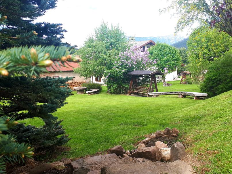 Giardino Garnì Belvedere