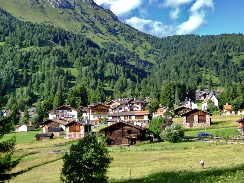 Vista Bellamonte