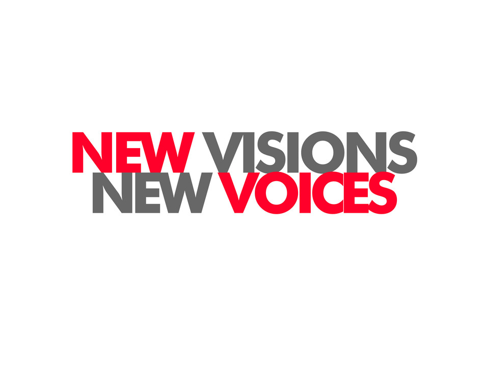 New Visions/New Voices