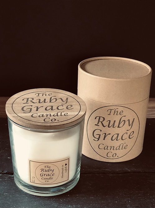 Large Statement Three Wick Candle