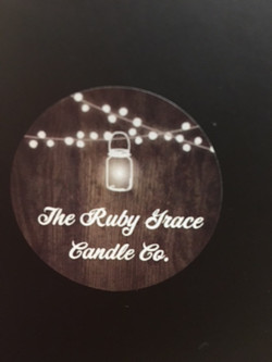 The Ruby Grace Candle Co.
