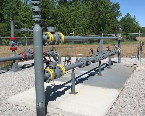 Basalt to Acquire Natural Gas Transmission Business