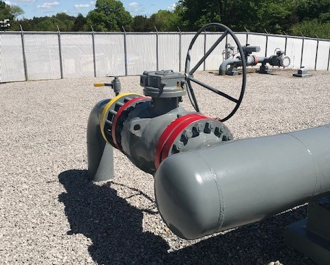 Black Bear Transmission Sells Alabama Gas Gathering Assets
