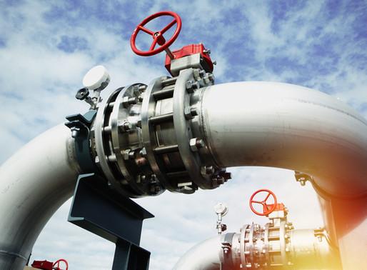 Black Bear Sells Ozark Gas Gathering Assets