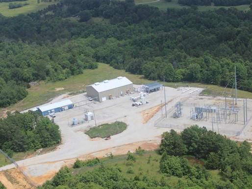 Black Bear Acquires Ozark Natural Gas Transmission
