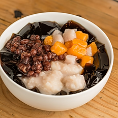 GRASS JELLY (HOT/COLD)