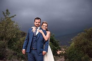 Matrimonio Lomas de la Dehesa