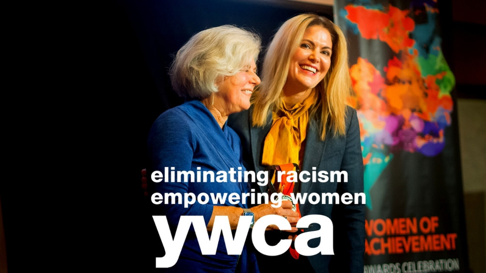 YWCA Kalamazoo's 2021 Women of Achievement Awards Promo video produced by Precision Productions