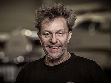 Michel Schmidt Route66-HH Borrmann Motors KG Ersatzteilexperte
