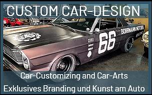 Custom Car Design Car-Art Crazy
