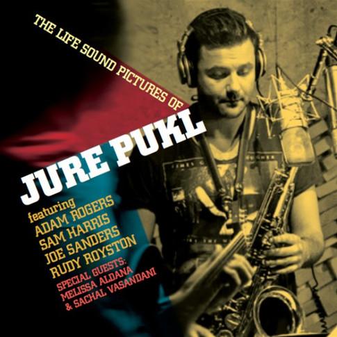 ALBUM LIFE SOUND PICTURES OF JURE PUKL