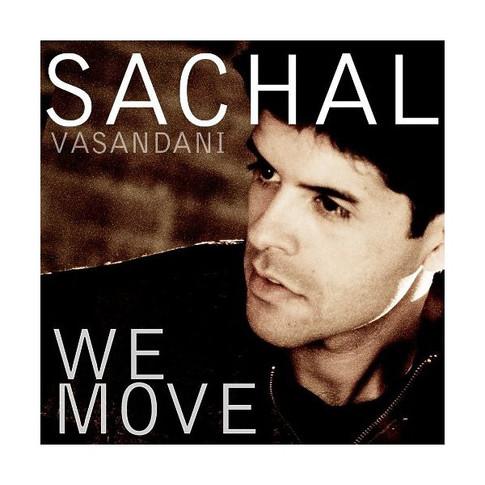WE MOVE