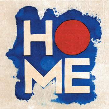 HOME GIFT OF MUSIC - JAPAN EARTHQUAKE AND TSUNAMI RELIEF