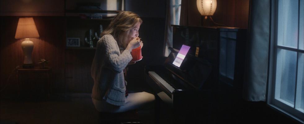 ג׳וי טיונס - Simply Piano
